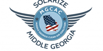 """""""Solarize Middle Georgia"""" Workshop and Information Session – Tuesday, February 19th"""